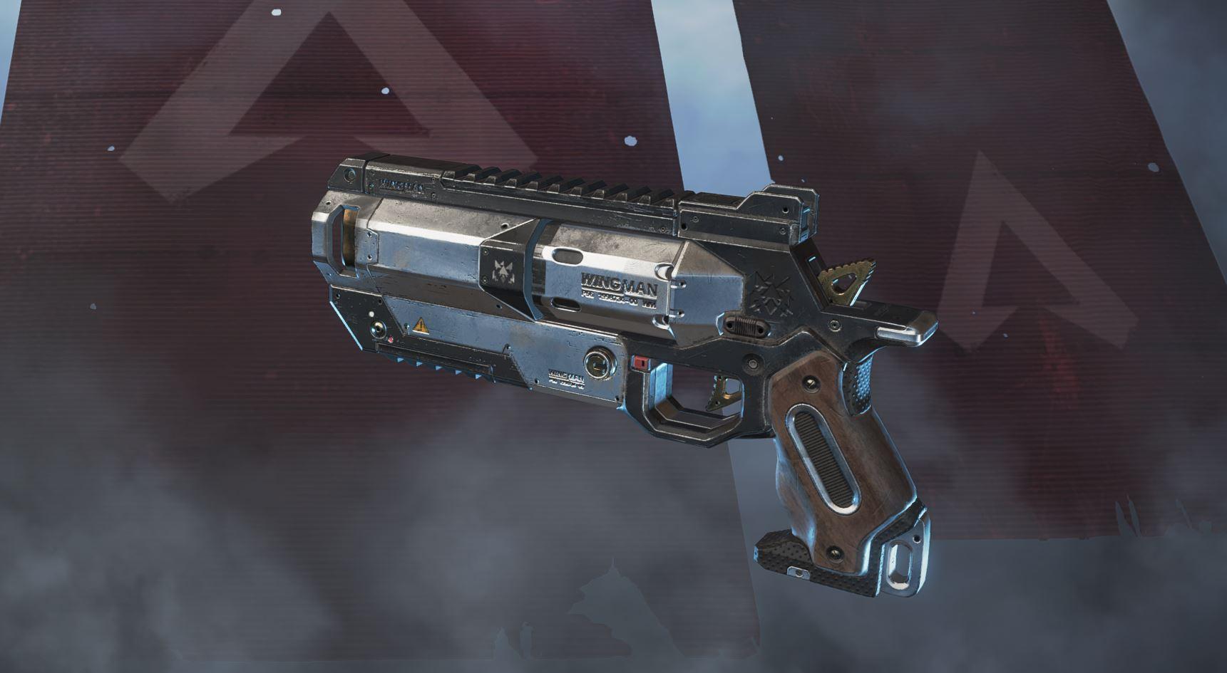 Apex Legends nerft beste Waffe – Casuals freut's, Profis nicht
