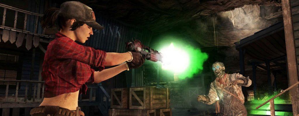 Bei Black Ops 4 Blackout gibt es eine neue geheime Waffe – So holt Ihr sie