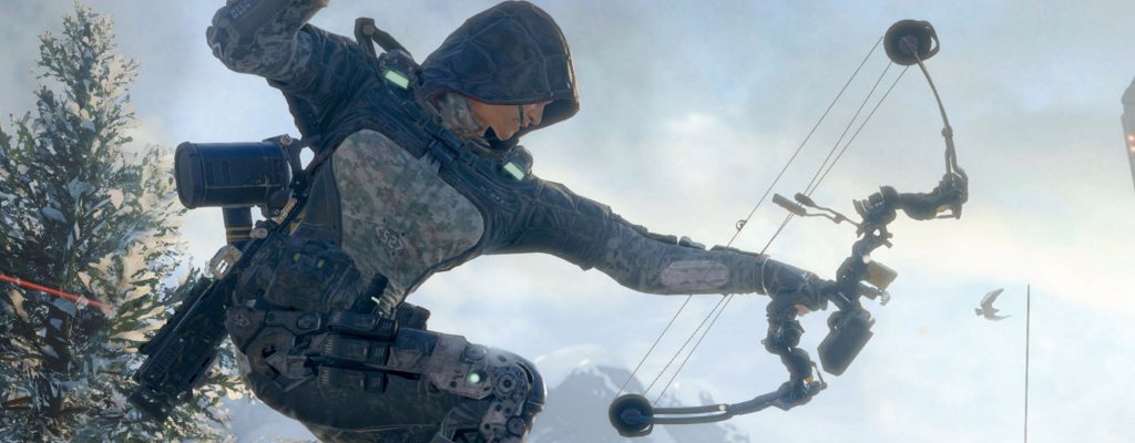 Sieht so aus, als bringt Black Ops 4 einen beliebten Spezialisten zurück