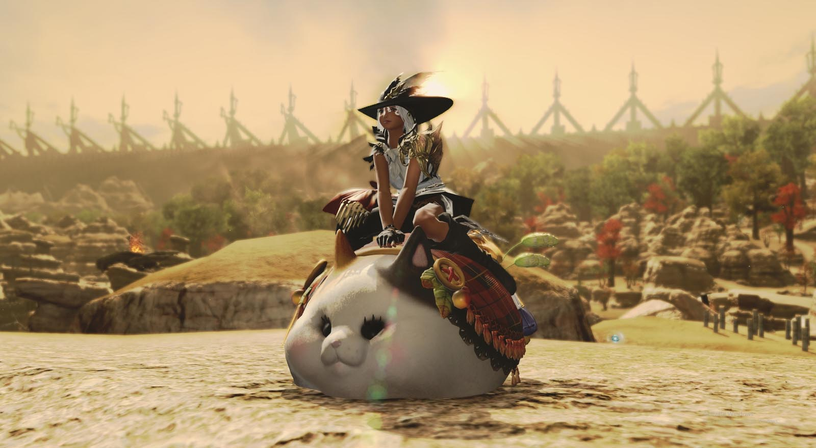 Die Top 10 der seltensten Mounts in Final Fantasy XIV – Gehört dir eins?