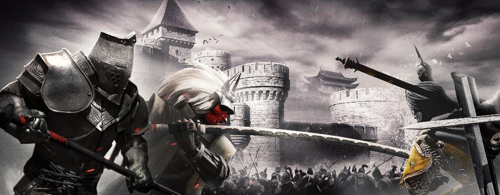 Conqueror's Blade ist ein Fest für Griefer, aber das ist Absicht