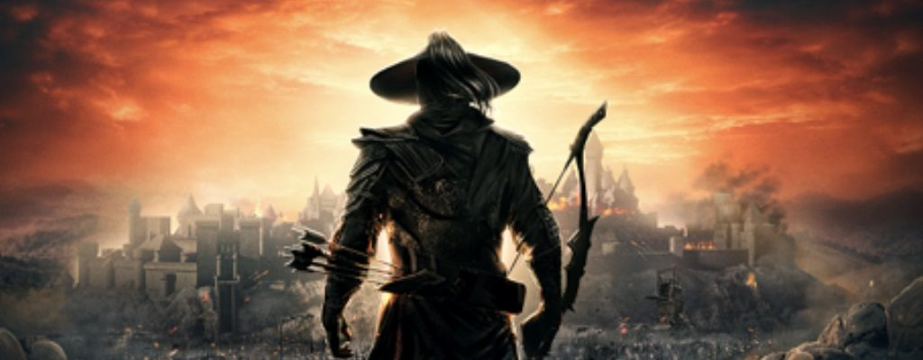 Conqueror's Blade Bogen