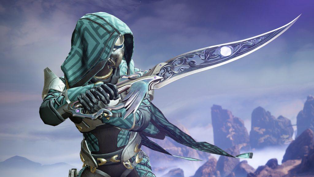 Alles zum Spektralklingen-Jäger in Destiny 2: Guide, Builds, Tipps