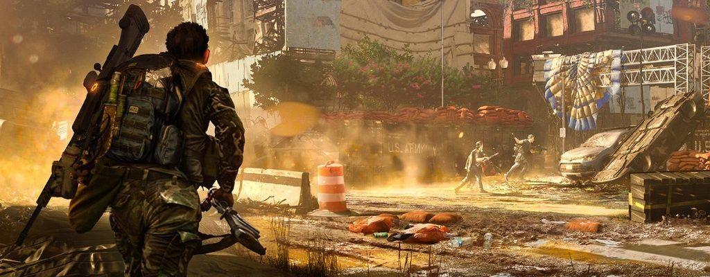 The Division 2: Weltränge erhöhen – Alle Infos zum Gear-Score im Endgame