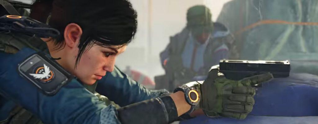 The Division 2: Update bufft 40 Standard-Waffen – Was für euch dabei?