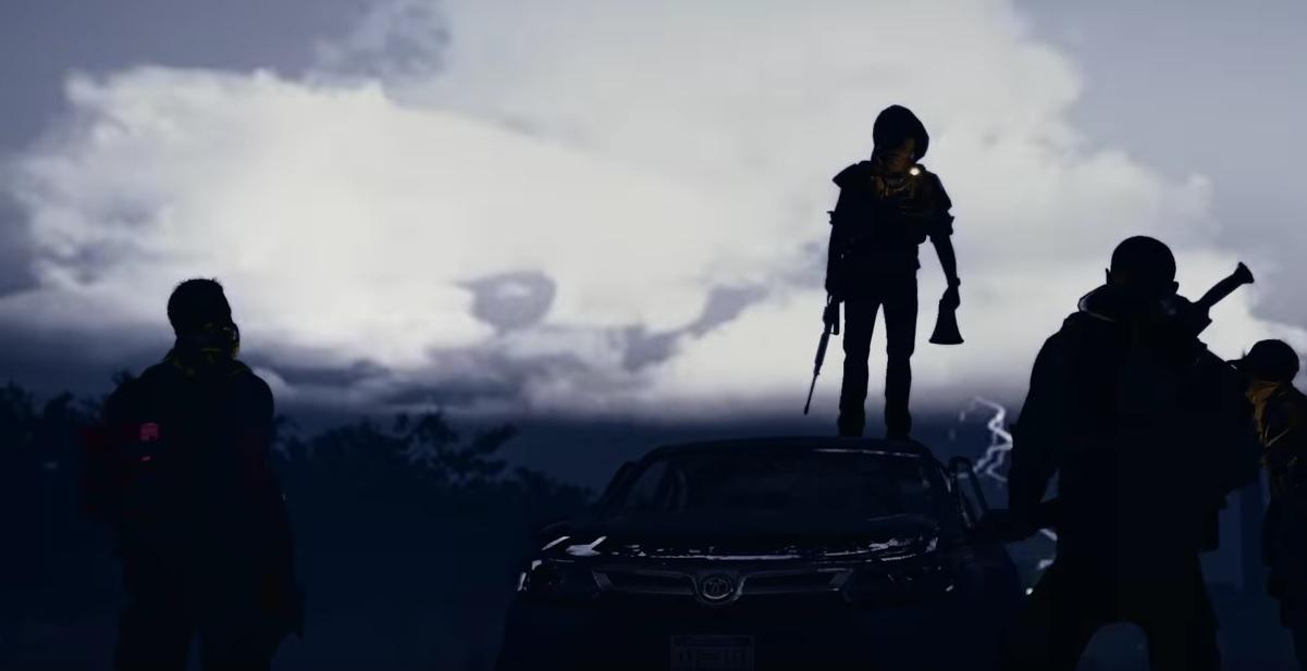 The Division 2: Trailer zur Open-Beta zeigt die Inhalte, die Ihr alle testen dürft