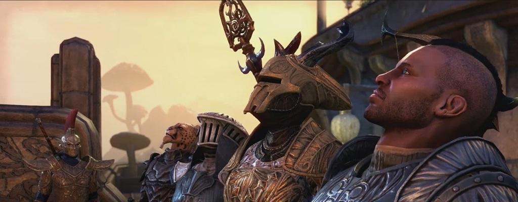 ESO: Darum ist es jetzt die beste Zeit, um Morrowind zu spielen