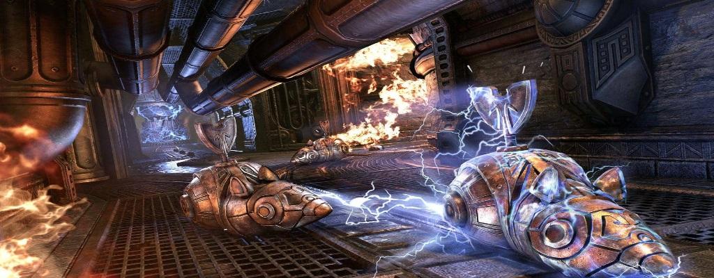 ESO: Darum ist der finale Boss im neuen Dungeon Frostgewölbe so cool