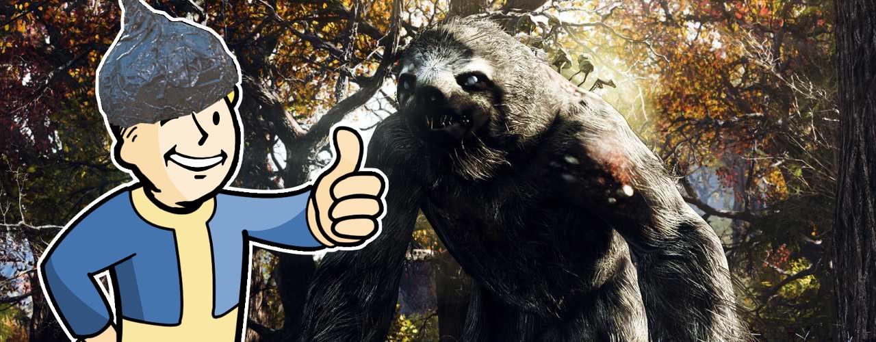 Spieler in Fallout 76 ist sich sicher: Aluhüte bieten geheimen Vorteil