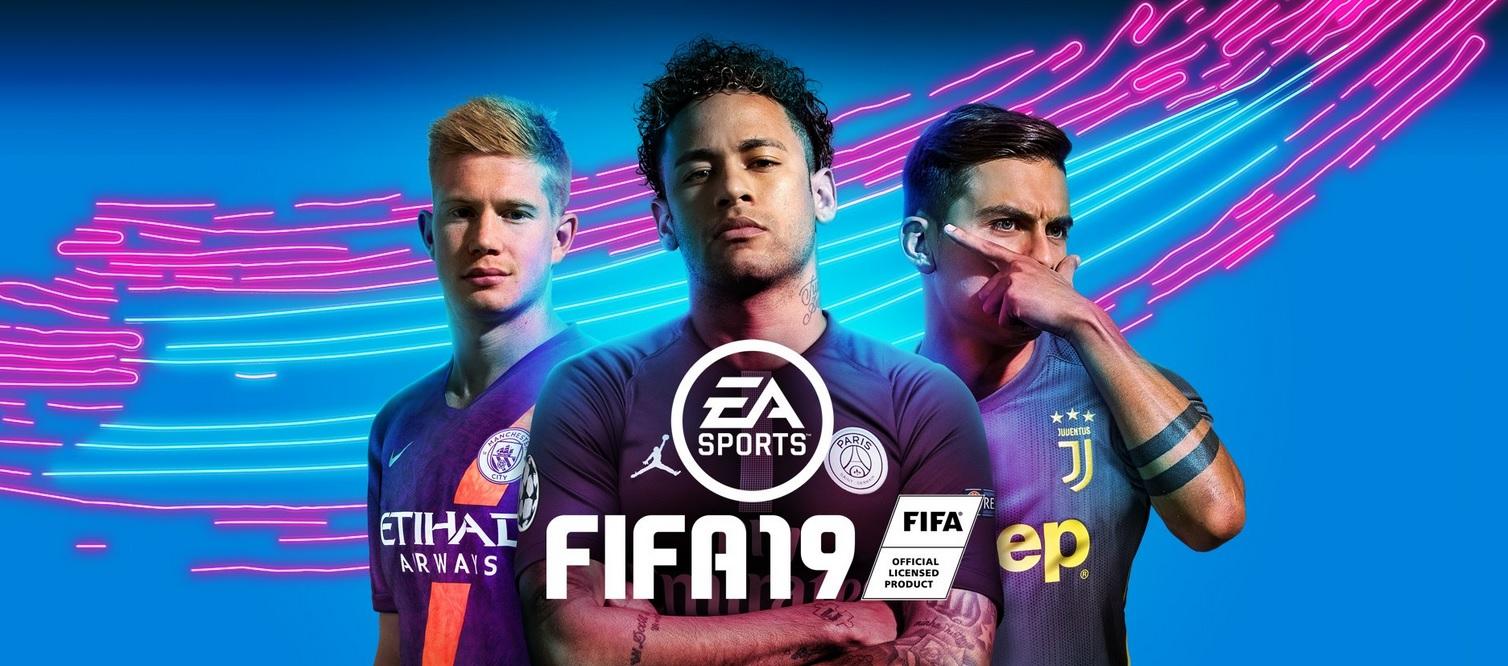 So leicht bekommt Ihr gerade starke Gratis-Packs für FIFA 19
