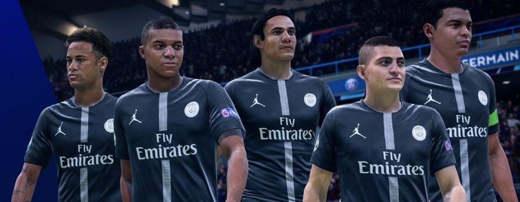 FIFA 19 Winter-Upgrades der Ligue 1 sind live: So stark ist Mbappé