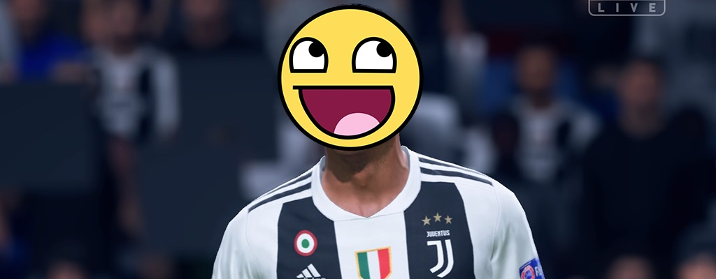 Über diese Fails in FIFA 19 können nicht nur Fußball-Fans lachen