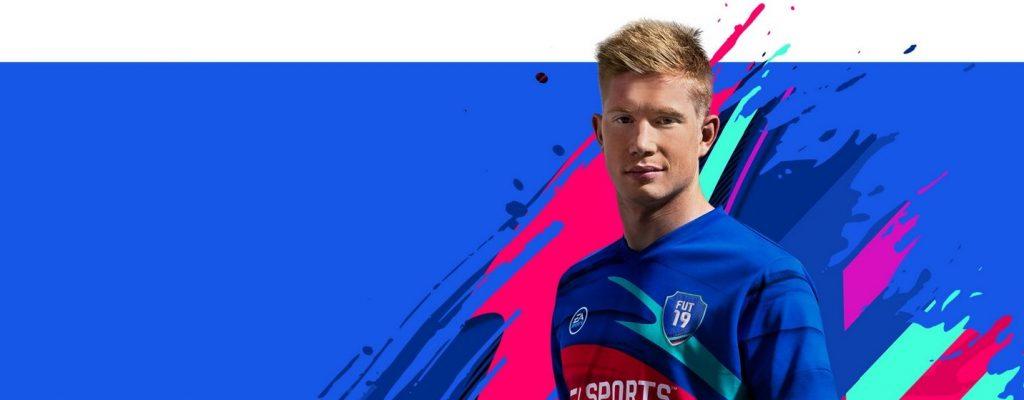 FIFA 19 TOTW 24 – Das Team der Woche 24 in Ultimate Team