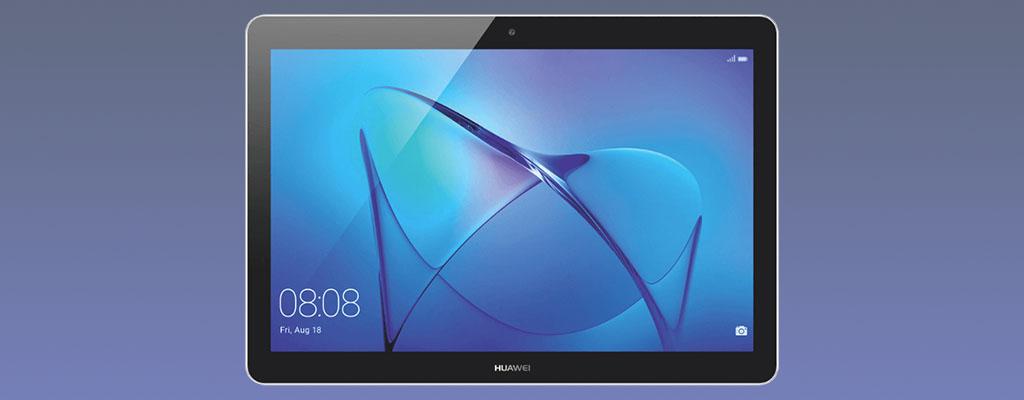 Zwei Huawei MediaPads T3 für nur 199 Euro bei MediaMarkt