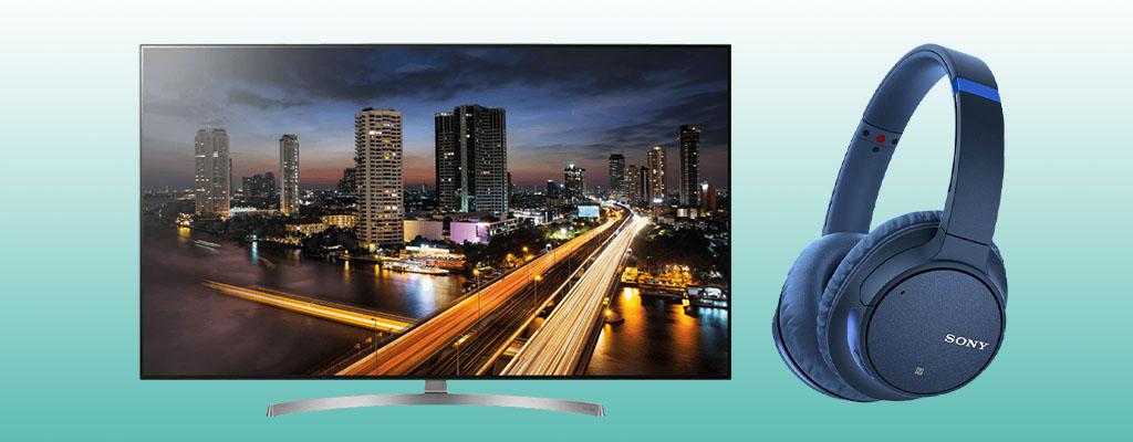Diesen LG OLED TV bekommt ihr bei Amazon zum Bestpreis