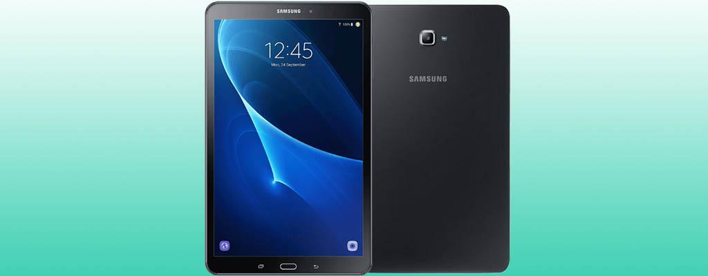 Saturn: Samsung Galaxy Tab A kaufen, 20 Euro Gutschein sichern