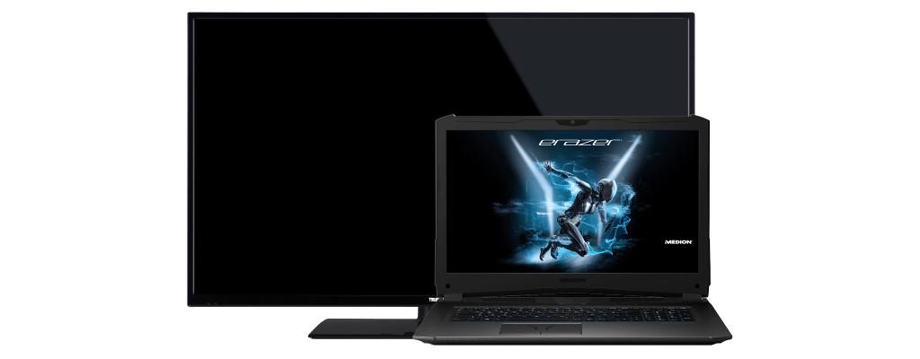Saturn-Angebote: UHD-Fernseher und Gaming-Notebooks reduziert
