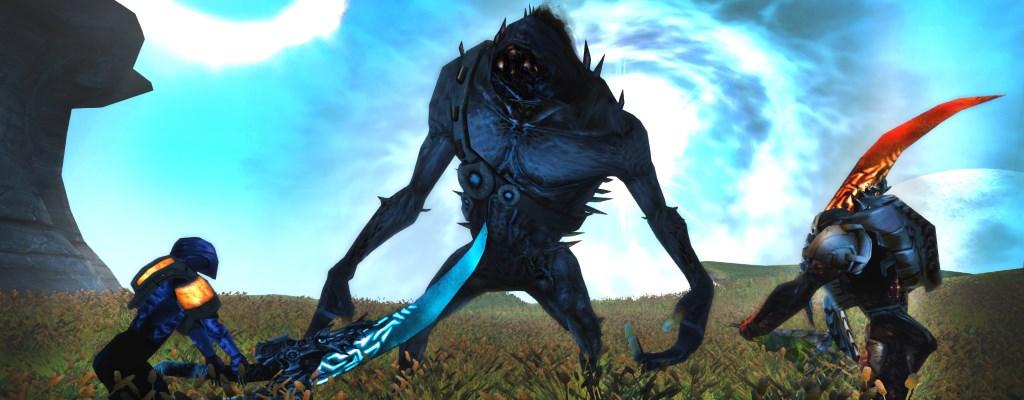 MMORPG Anarchy Online startet Klassik-Server – aber nur für ein Jahr