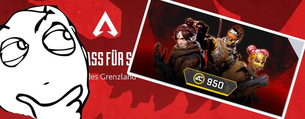 Fans finden Hinweise auf Missionen in Apex Legends – Für den Battle Pass?