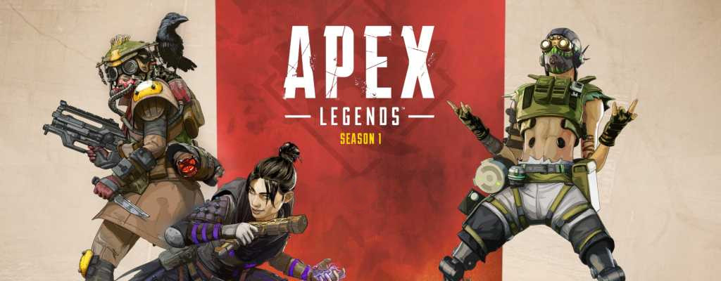 Alles zum Start des 1. Battle Pass in Apex Legends – Patch Notes zu Season 1