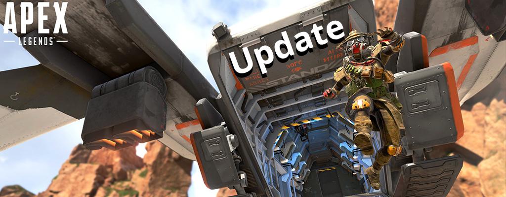 So verändert das 1. Balance-Update jetzt Apex Legends – Patch Notes