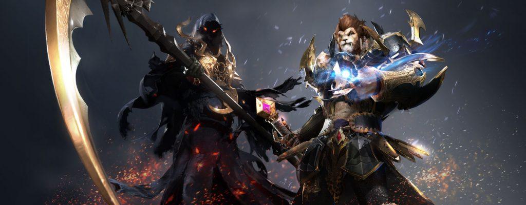 Astellia zeigt, wie genau ihr Charaktere im neuen MMORPG designen könnt