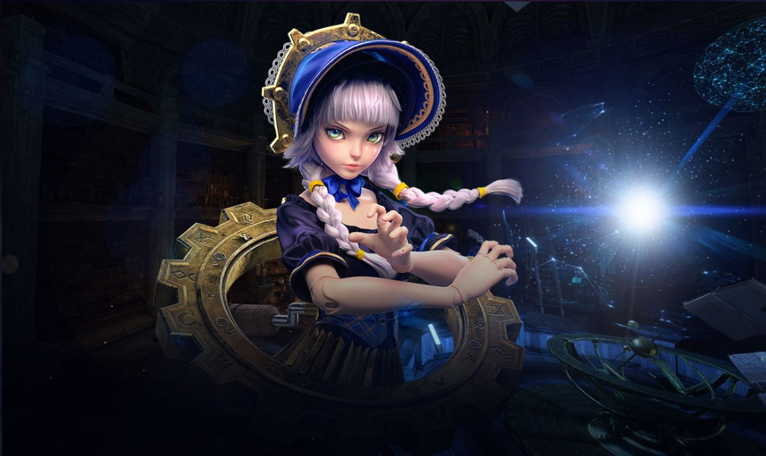 MMORPG Astellia stellt großes Welt-PvP vor, ähnelt dem WvW in Guild Wars 2