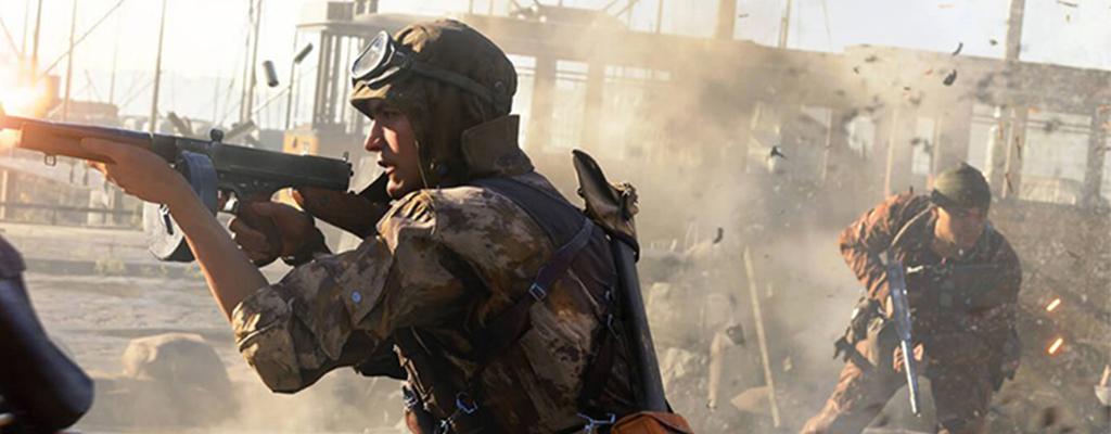Battlefield 5 startet im April endlich Hardcore-Modus, aber mit einem Twist