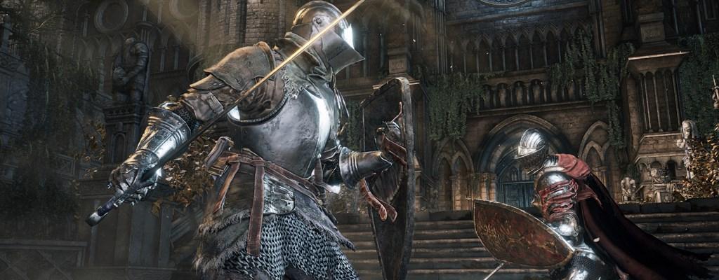 Kommt ein Battle Royale von den Machern von Dark Souls?