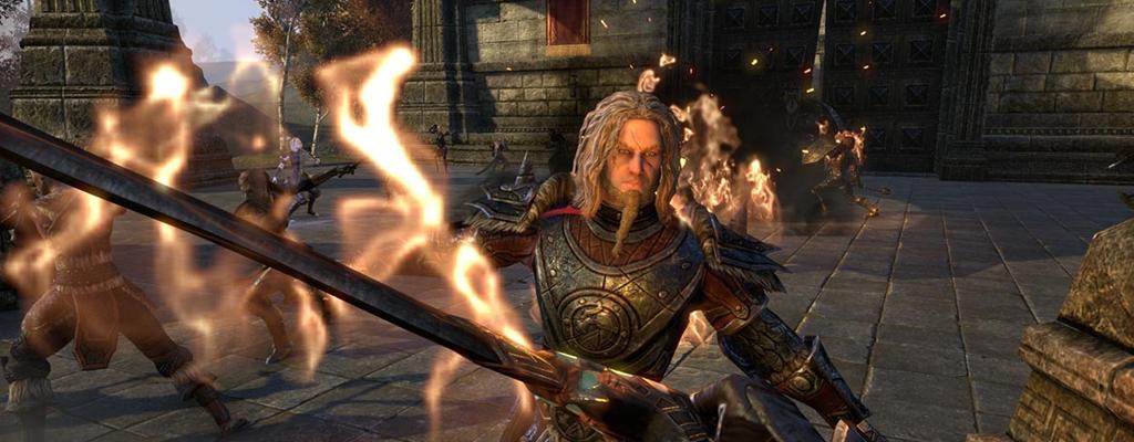 The Elder Scrolls Online: Morrowind für 8,50€ zum 25-jährigen Jubiläum