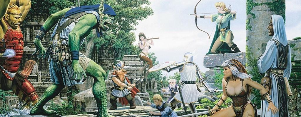 Warum sind PvE und PvP heute in MMORPGs getrennt?