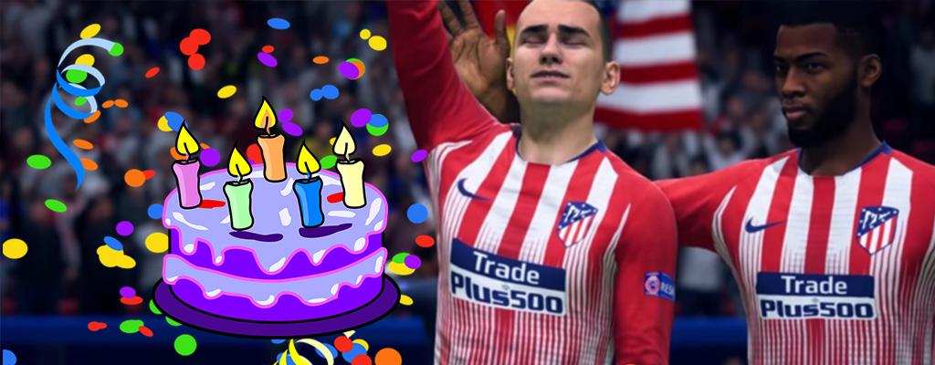 Ultimate Team wird heute 10 Jahre alt: Wann startet FUT Birthday in FIFA 19?