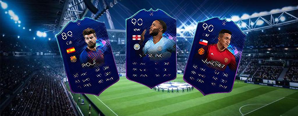 FIFA 19: Diese Spieler sind auf dem Weg ins Finale, werden in FUT besser