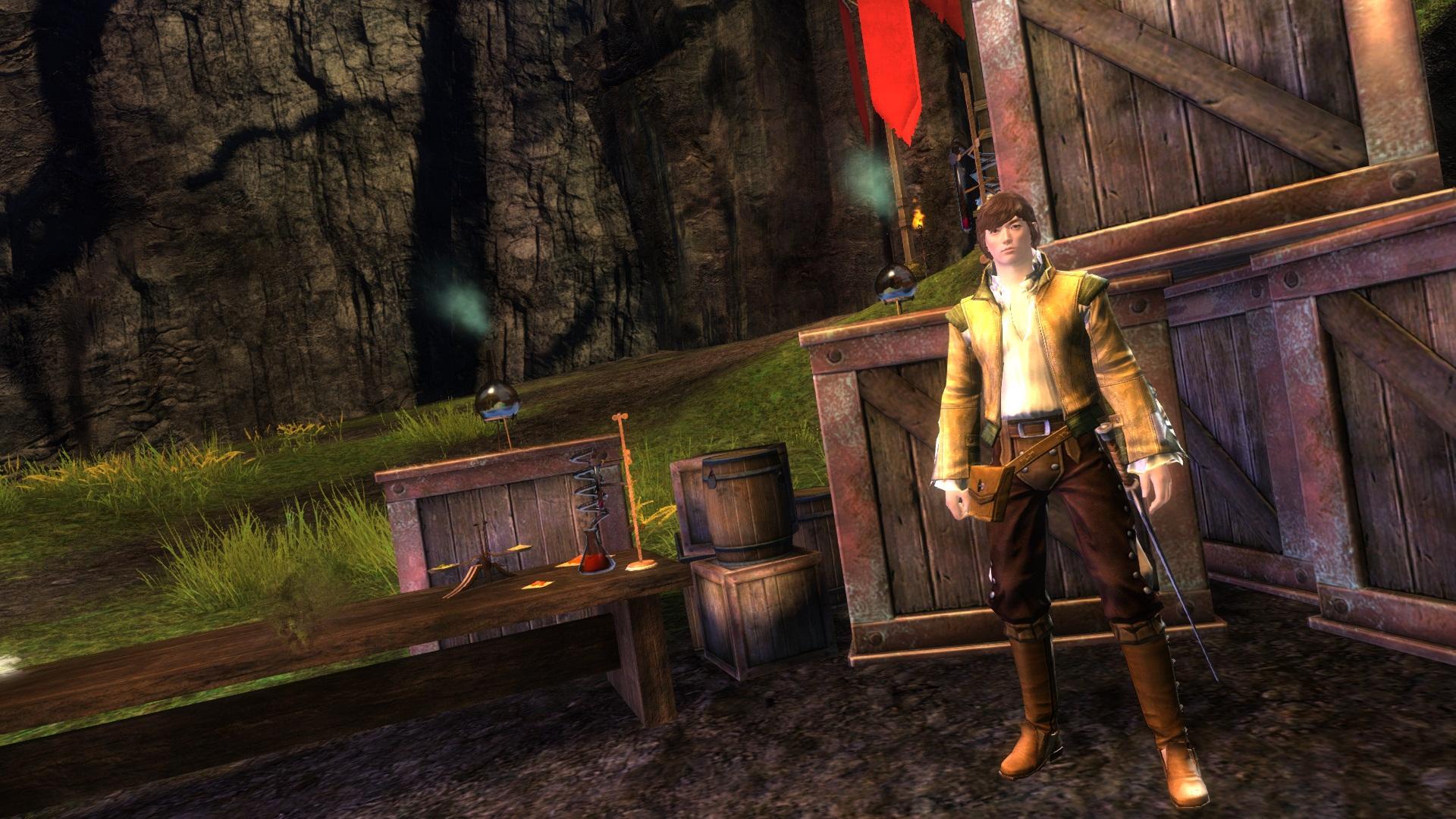 Darum finde ich es gut, wie Guild Wars 2 gerade das Spiel verbessert