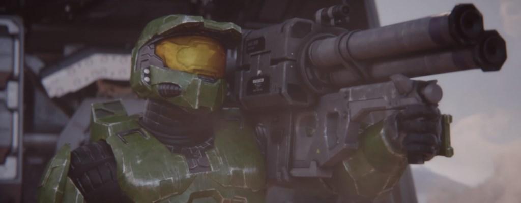 Halo: Master Chief Collection kommt auf Steam – PC-Gamer begeistert