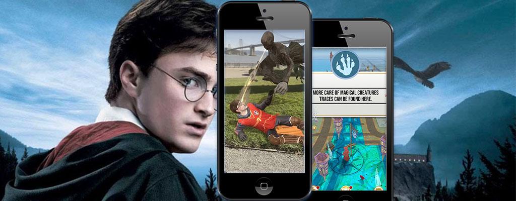 """Wizards Unite: Wir konnten das neue """"Harry Potter GO"""" schon spielen – Alle Infos"""