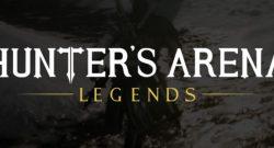 Hunters Arena Aufmacher