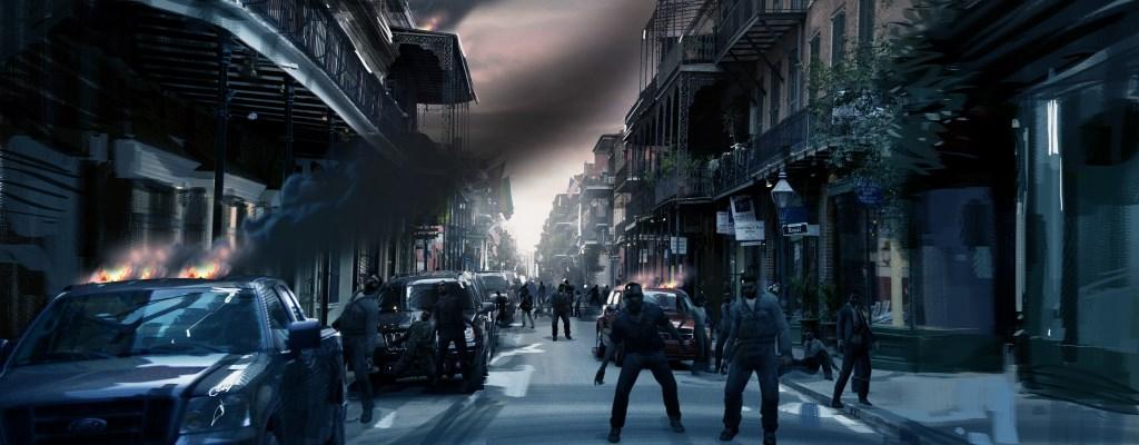 Back 4 Blood: Das wissen wir über den neuen Zombie-Shooter im Koop
