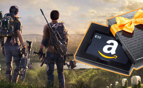 the division 2 review giveaway header