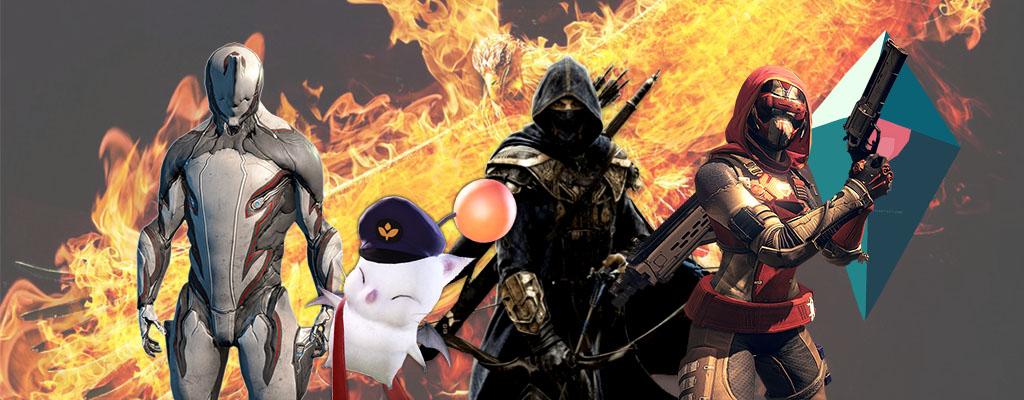 6 MMOs und Online-Games, die nach einem Fehlstart noch die Wende schafften