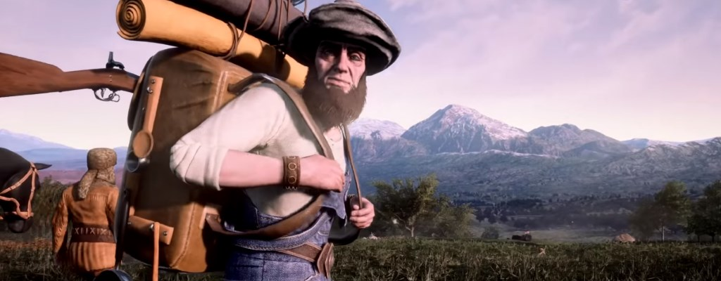Outlaws of the Old West ist live – so kommt das Western-ARK an