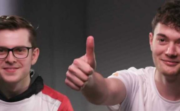 Overwatch League Dafran von Atlanta Reign Titelbild
