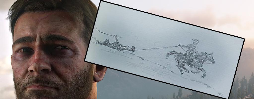 Spieler schreibt geniales Tagebuch für Red Dead Online – Wie Arthur Morgan