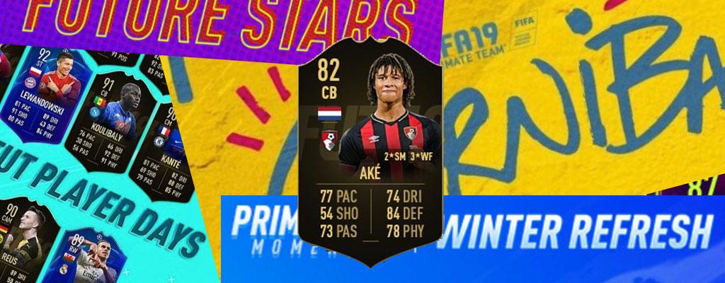 FIFA 19: Was ist das Team der Woche 2019 eigentlich noch wert?