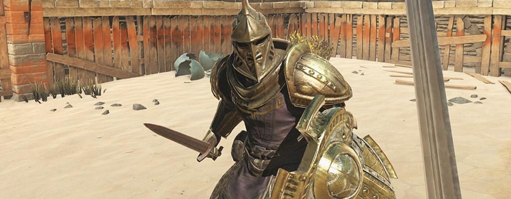 Den Ersten macht The Elder Scrolls Blades Spaß, aber eine Sache nervt