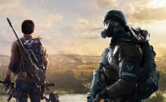 The division 2 story titelbild