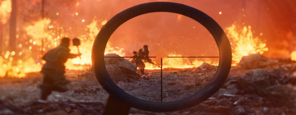 Battlefield 5: Neuer Trailer zu Battle Royale verrät endlich Release-Datum