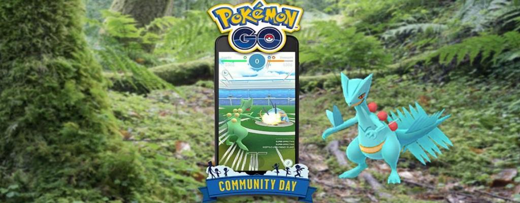 Pokémon GO: Gewaldro lernt Flora Statue – Lohnt sich die Attacke?