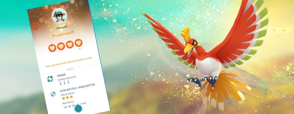Dataminer gibt erste Einblicke in das nächste große Feature von Pokémon GO