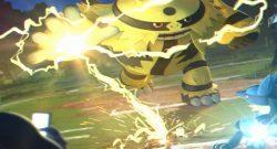 Pokémon GO ändert Attacken – Wie stark wird die neue Flying Press?